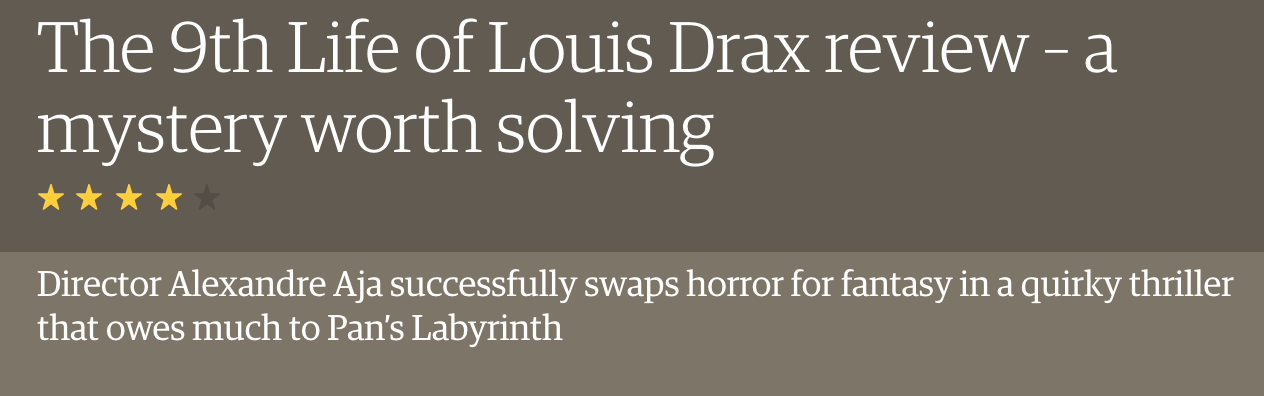 louis-drax-review